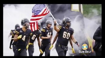 Sun Belt Conference TV Spot, 'Bowl Winners' - 7 commercial airings
