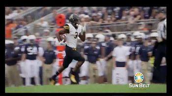 Sun Belt Conference TV Spot, 'Bowl Winners' - Thumbnail 4