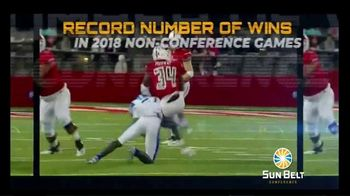 Sun Belt Conference TV Spot, 'Bowl Winners' - Thumbnail 5