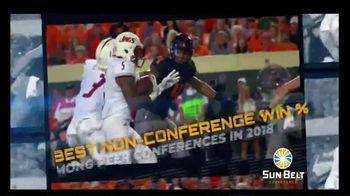 Sun Belt Conference TV Spot, 'Bowl Winners' - Thumbnail 7