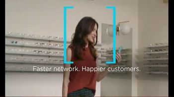 C Spire TV Spot, 'Faster Network. Happier Customers.' Song by George Pauley - Thumbnail 8