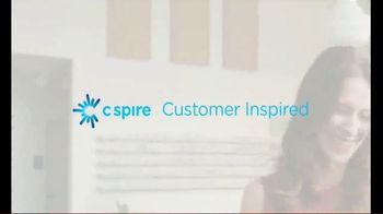 C Spire TV Spot, 'Faster Network. Happier Customers.' Song by George Pauley - Thumbnail 9