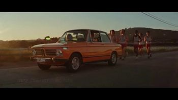 BMW TV Spot, 'Are We There Yet?' Song by AC/DC [T2]