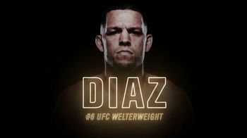 UFC 244 TV Spot, 'Masvidal vs. Diaz' - Thumbnail 3