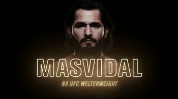 UFC 244 TV Spot, 'Masvidal vs. Diaz' - Thumbnail 5