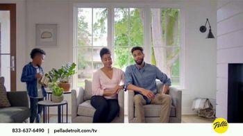 Pella TV Spot, 'Renovation'