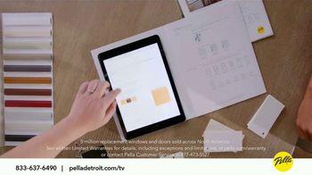 Pella TV Spot, 'Renovation' - Thumbnail 6