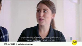Pella TV Spot, 'Renovation' - Thumbnail 7