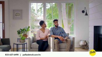 Pella TV Spot, 'Renovation' - Thumbnail 8