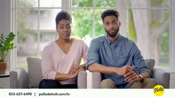 Pella TV Spot, 'Renovation' - Thumbnail 9
