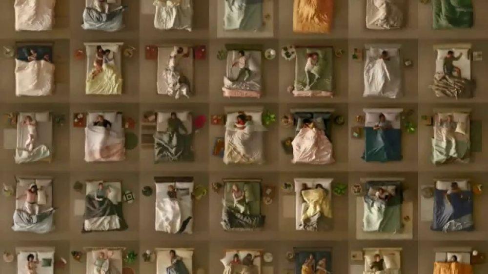 Casper TV Commercial, 'Heaven for a Mattress' Song by Theodore Richard Vidgen