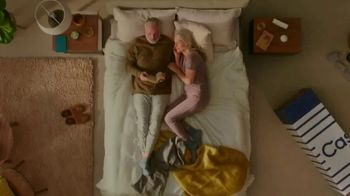 Casper TV Spot, 'Heaven for a Mattress' Song by Theodore Richard Vidgen - Thumbnail 1