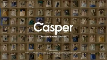 Casper TV Spot, 'Heaven for a Mattress' Song by Theodore Richard Vidgen - Thumbnail 8