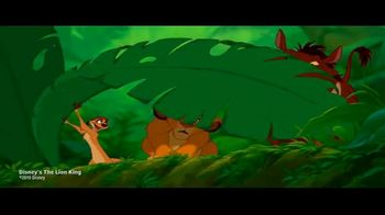 DIRECTV TV Spot, 'Disney Animated Favorites: Truly Enchanting' - Thumbnail 1