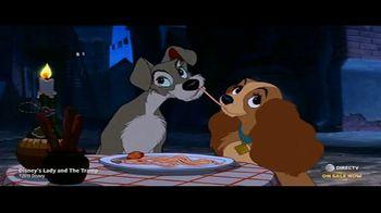 DIRECTV TV Spot, 'Disney Animated Favorites: Truly Enchanting' - Thumbnail 5