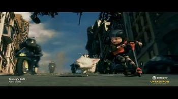DIRECTV TV Spot, 'Disney Animated Favorites: Truly Enchanting' - Thumbnail 6