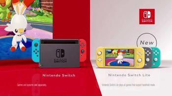 Nintendo Switch TV Spot, 'My Way: Now on Nintendo Switch Lite' - Thumbnail 10