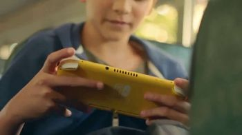 Nintendo Switch TV Spot, 'My Way: Now on Nintendo Switch Lite' - Thumbnail 5