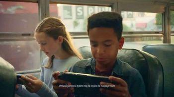Nintendo Switch TV Spot, 'My Way: Now on Nintendo Switch Lite' - Thumbnail 6