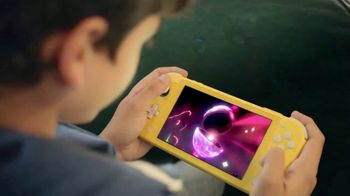 Nintendo Switch TV Spot, 'My Way: Now on Nintendo Switch Lite' - Thumbnail 7