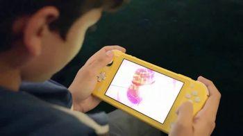 Nintendo Switch TV Spot, 'My Way: Now on Nintendo Switch Lite' - Thumbnail 8