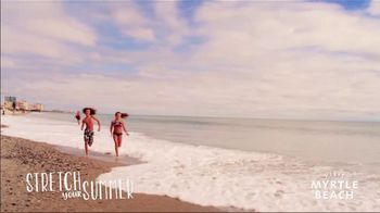 Visit Myrtle Beach TV Spot, 'Stretch Your Summer' Song by Hootie and the Blowfish - Thumbnail 2