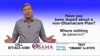 Free ObamaCare TV Spot, 'Is This the End?: Qualified Health Plans' - Thumbnail 1