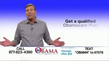 Free ObamaCare TV Spot, 'Is This the End?: Qualified Health Plans' - Thumbnail 2