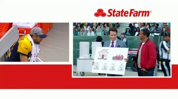 State Farm TV Spot, 'Signals' Featuring David Haydn-Jones and Patrick Minnis - Thumbnail 10