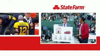 State Farm TV Spot, 'Signals' Featuring David Haydn-Jones and Patrick Minnis - Thumbnail 2