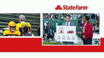 State Farm TV Spot, 'Signals' Featuring David Haydn-Jones and Patrick Minnis - Thumbnail 3