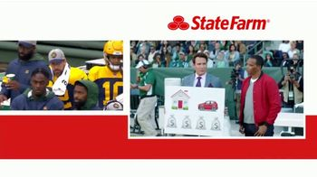 State Farm TV Spot, 'Signals' Featuring David Haydn-Jones and Patrick Minnis - Thumbnail 4
