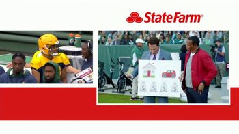 State Farm TV Spot, 'Signals' Featuring David Haydn-Jones and Patrick Minnis - Thumbnail 5