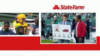 State Farm TV Spot, 'Signals' Featuring David Haydn-Jones and Patrick Minnis - Thumbnail 6