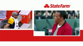 State Farm TV Spot, 'Signals' Featuring David Haydn-Jones and Patrick Minnis - Thumbnail 7
