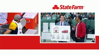 State Farm TV Spot, 'Signals' Featuring David Haydn-Jones and Patrick Minnis - Thumbnail 8