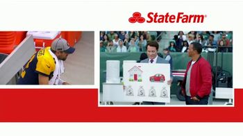 State Farm TV Spot, 'Signals' Featuring David Haydn-Jones and Patrick Minnis - Thumbnail 9