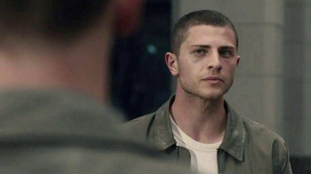 Volunteers of America TV Commercial, 'The War Inside'
