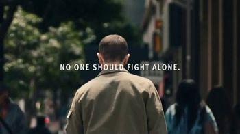 Volunteers of America TV Spot, 'The War Inside' - Thumbnail 9