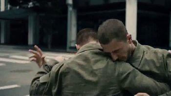 Volunteers of America TV Spot, 'The War Inside' - Thumbnail 4