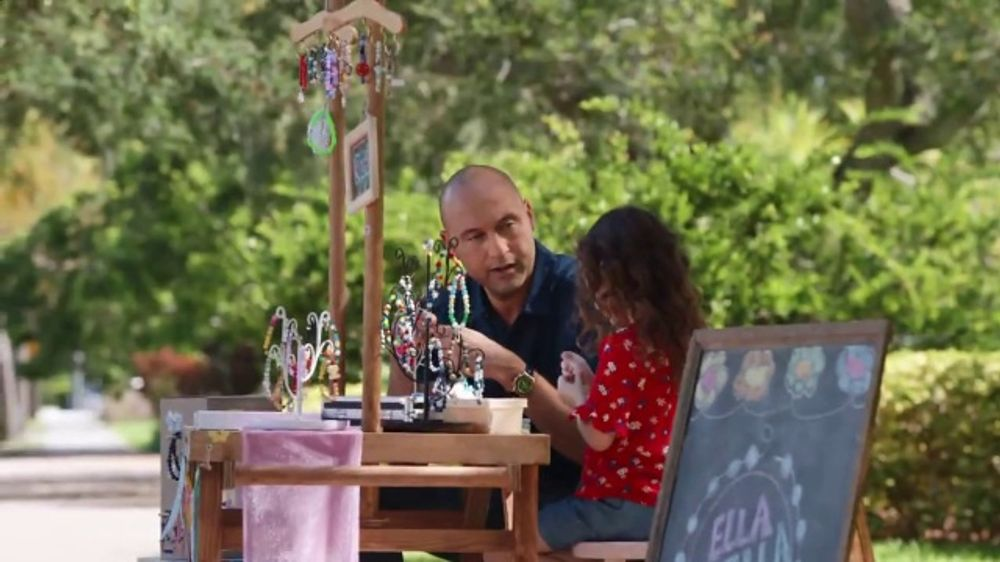 American Family Insurance TV Commercial, 'Small Business, Big Dreams: Ultimate Dream' Feat. Derek Je