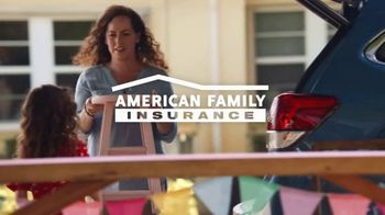 American Family Insurance TV Spot, 'Small Business, Big Dreams: Ultimate Dream' Feat. Derek Jeter - Thumbnail 1