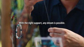 American Family Insurance TV Spot, 'Small Business, Big Dreams: Ultimate Dream' Feat. Derek Jeter - Thumbnail 8