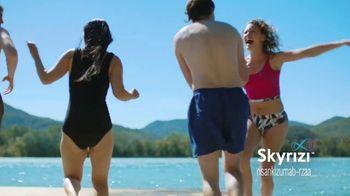 SKYRIZI TV Spot, 'Nothing Is Everything' - Thumbnail 9