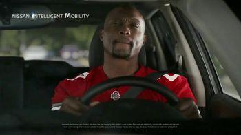 Nissan TV Spot, 'Heisman House: Fantasy Trade' Ft. Eddie George, Kyler Murray and Bo Jackson [T1] - Thumbnail 2