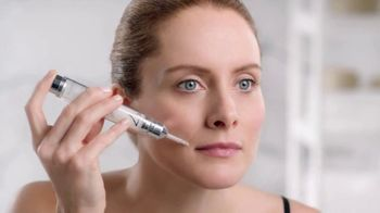 No7 Laboratories Line Correcting Booster Serum TV Spot, 'Forget Injections'
