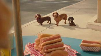 Subaru Crosstrek TV Spot, 'Dog Tested: Lunch Stop' [T1] - Thumbnail 5