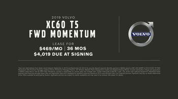 2019 Volvo XC60 TV Spot, 'Jogger' [T2] - Thumbnail 8