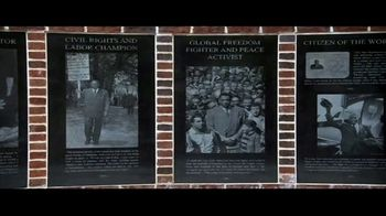 BTN LiveBIG TV Spot, 'Rutgers Celebrates the Legacy of Paul Robeson' - Thumbnail 4