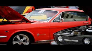 Goodguys Lone Star Nationals TV Spot, '2019 Texas Motor Speedway: Cruise Out ' - Thumbnail 2